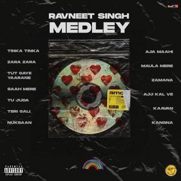 download Medley Ravneet Singh mp3