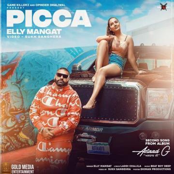 download Picca Elly Mangat mp3