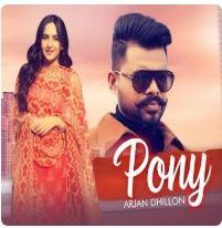download Pony Arjan Dhillon mp3