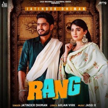 download Rang Jatinder Dhiman mp3