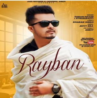 download Rayban Taran Maahi mp3