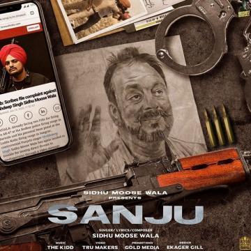 download Sanju Sidhu Moose Wala mp3