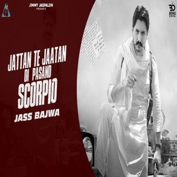 download Scorpio Jass Bajwa mp3