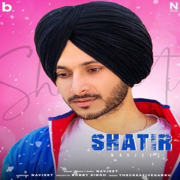 download Shatir Navjeet mp3