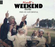 download Weekend Nseeb mp3