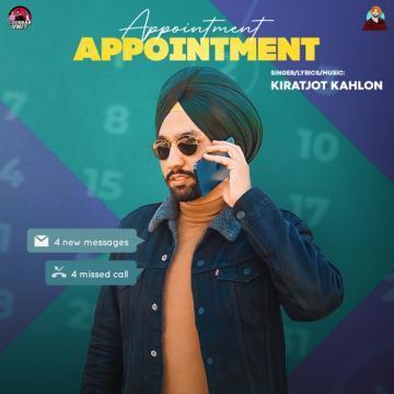 download Appointment Kiratjot Kahlon mp3