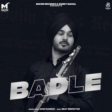 download Badle Sukh Sandhu mp3
