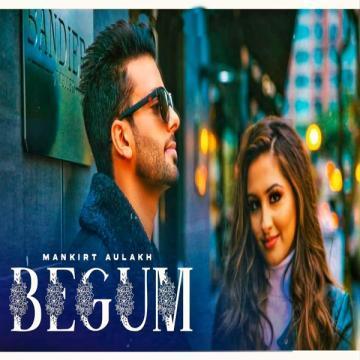 download Begum Mankirt Aulakh mp3