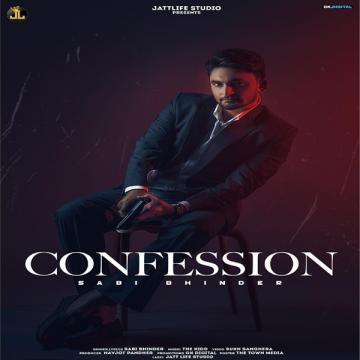 download Confession Sabi Bhinder mp3