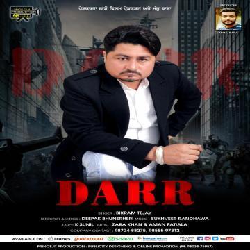 download Darr Bikram Tejay mp3