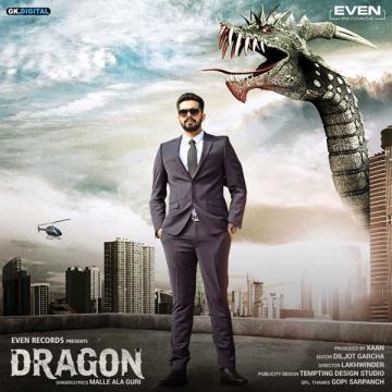 download Dragon Malle Ala Guri mp3