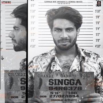 download Mugshot Singga mp3