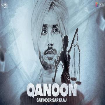 download Qanoon Satinder Sartaaj mp3
