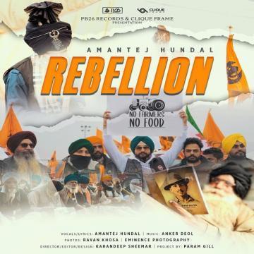 download Rebellion Amantej Hundal mp3