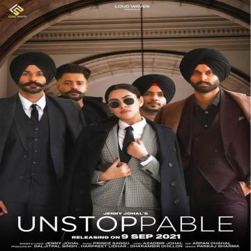 download Unstoppable Jenny Johal mp3